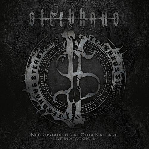 Necrostabbing At Gota Kallare - Live In Stockholm