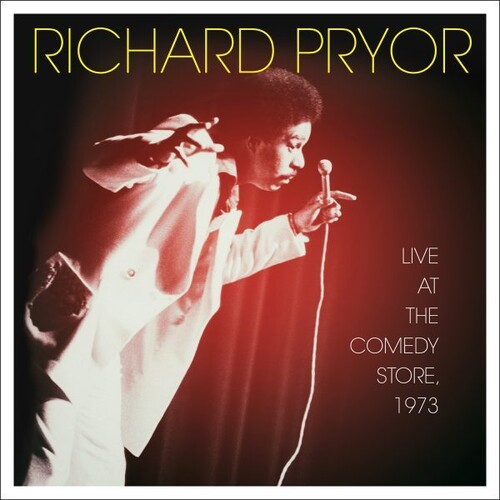 Live At The Comedy Store, 1973