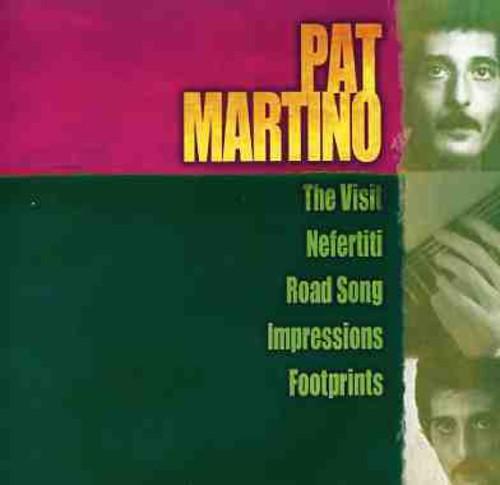 Giants Of Jazz: Pat Martino [Import]