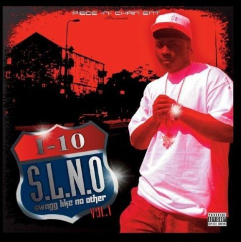 Slno- Swagg Like No Other 1