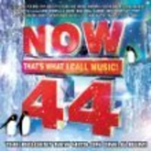 Now 44: That's What I Call Music /  Various (Rite)