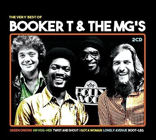 Very Best Of Booker T & The MGs [Import]