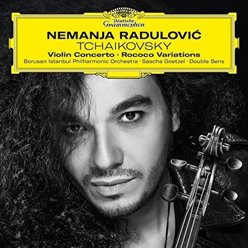 Tchaikovsky: Violin Concerto /  Rococo