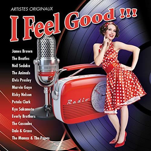 I Feel Good /  Various [Import]