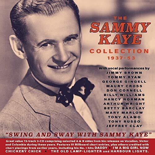 Sammy Kaye Collection 1937-53