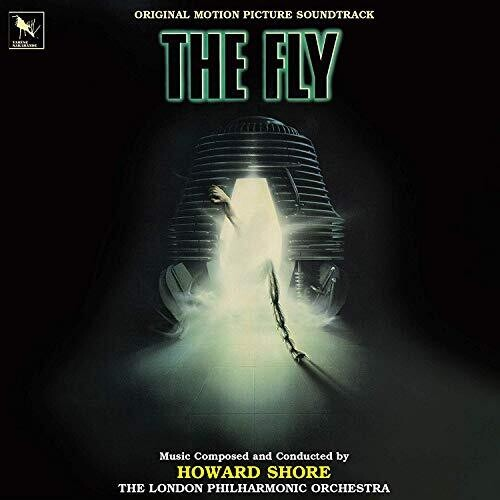 Howard Shore - The Fly (Original Motion Picture Soundtrack)