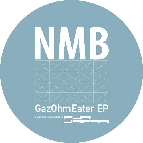 Gazohmeater