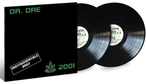 Dr Dre - 2001 (Instrumental)