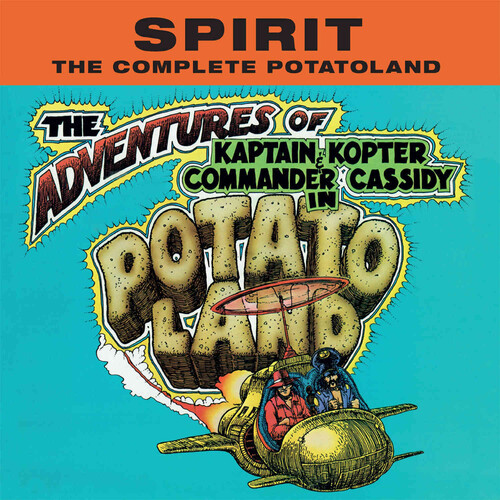 Complete Potatoland: Remastered & Expanded [Import]