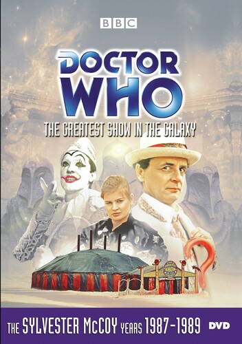 Doctor Who: The Greatest Show in the Galaxy
