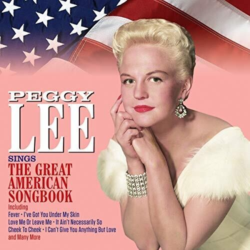 Sings The Great American Songbook [Import]