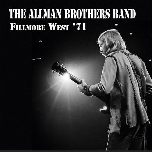 Fillmore West '71