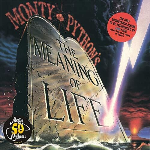 Meaning Of Life [Import]