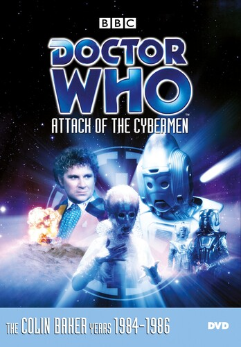 Doctor Who: Attack of the Cybermen