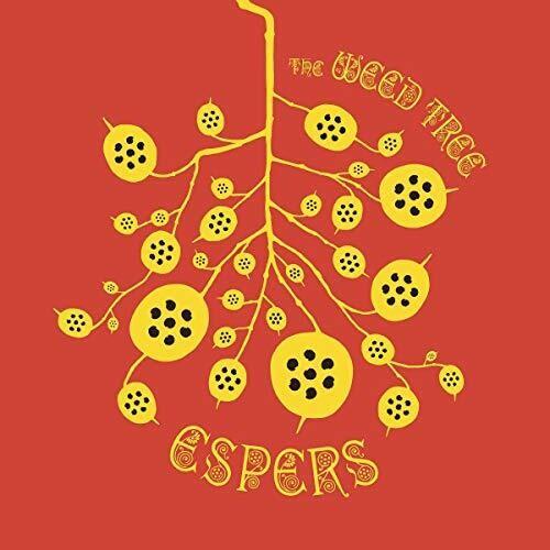 Espers - Weed Tree