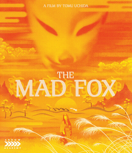 The Mad Fox