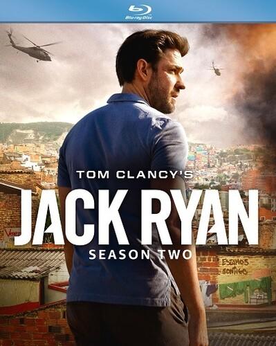 Tom Clancy's Jack Ryan [TV Series] - Tom Clancy's Jack Ryan: Season Two