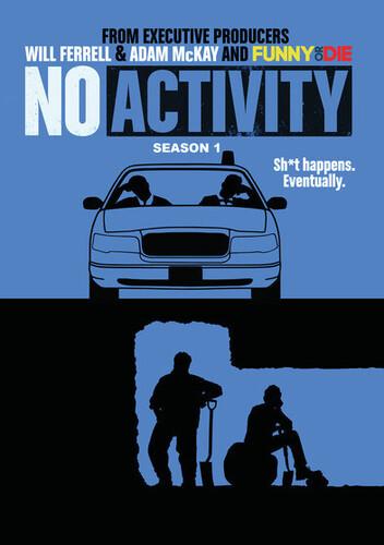 No Activity: Season 1