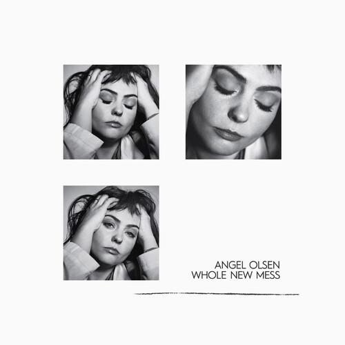 Angel Olsen - Whole New Mess [Cassette]
