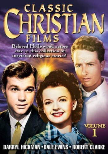 Classic Christian Films Volume 1