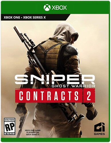 Xbx Sniper Ghost Warrior Contracts 2 - Sniper Ghost Warrior Contracts 2 for Xbox Series X and Xbox One