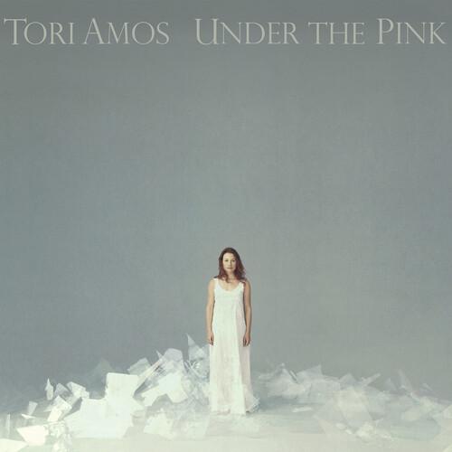 Under The Pink (2LP)(Black Vinyl)