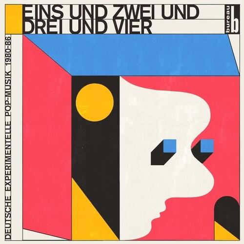 Eins und Zwei und Drei und Vier (Various Artists)
